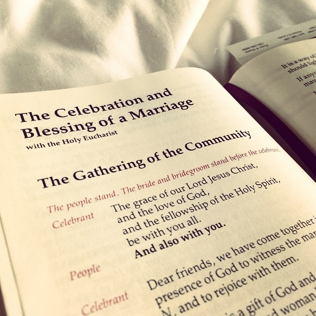 Sunday studying 🙏👰 #jjwedding