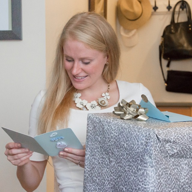 Sharing photos from my #Ottawa bridal shower today! (Photo cred @ylangen) #jjwedding